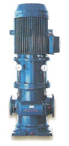 BT SERIES - Azcue Pumps USA, Inc