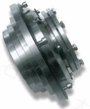 ZHJ Type Single-end Mechanical Seal