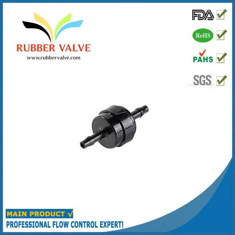 idle air control valve plastic check valve