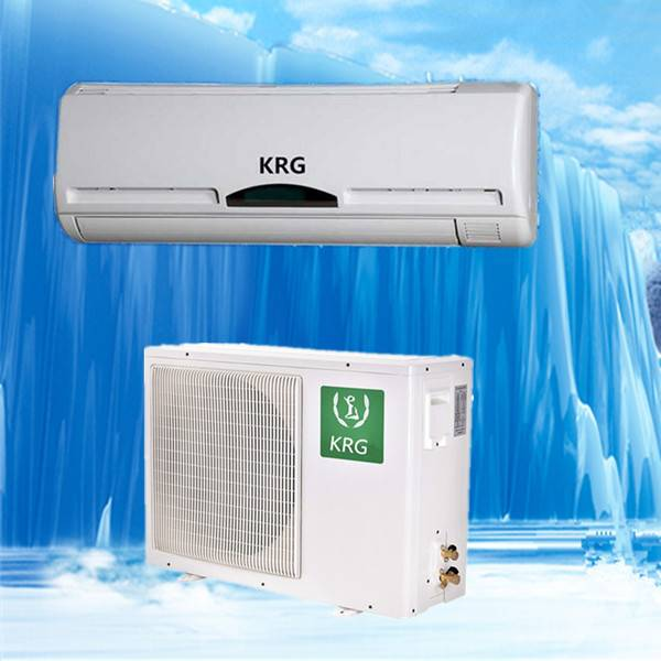 OEM factory high quality wall split air conditioenr with CE certification