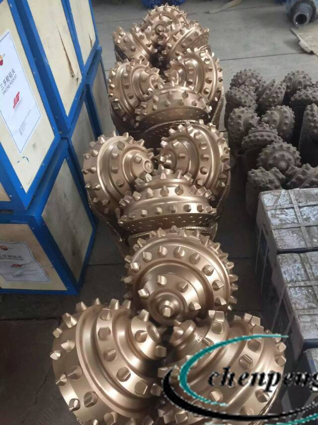 "26"" TCI tricone drill bit for water/oil well drilling"