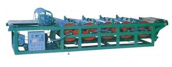 EVA&PE foam sheet water cooling extruder (CHPJ-1250-5)