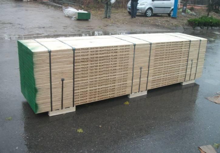 laminate scaffold board