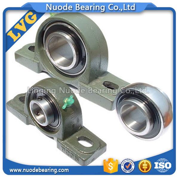 Chrome Steel Pillow Block Bearings UCP205