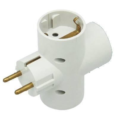 advanced universal plug