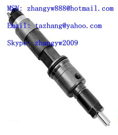 Bosch injector 0445120019 for RENAULT and IVECO