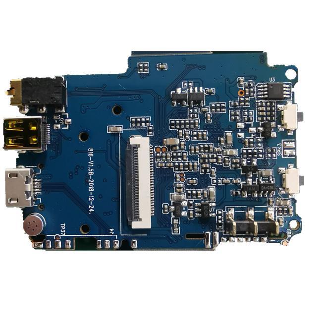 Smart TV Box Pcb Assembly