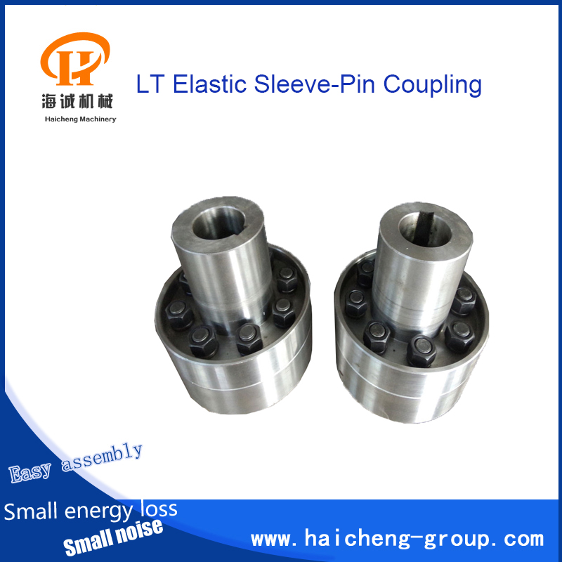 LT Elastic Sleeve-Pin Coupling