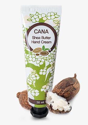 CANA Shea Butter Hand Cream