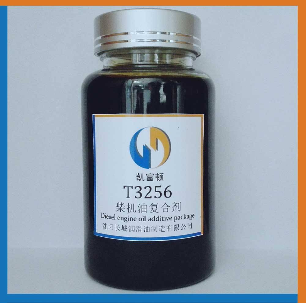 T3256 general engine oil additive package