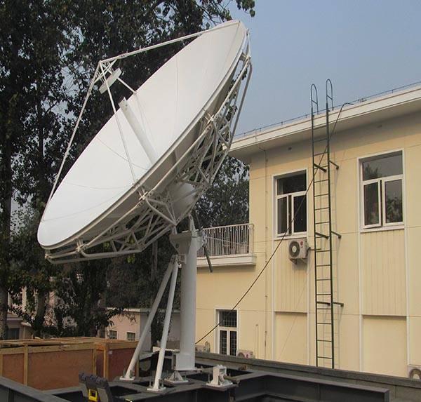 3.7m antenna