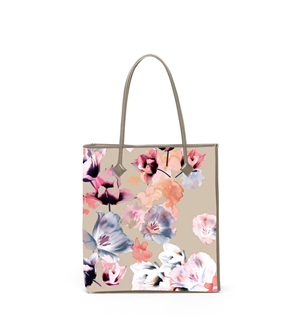 New model design leather bags handbags fashion branded bags