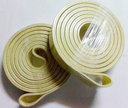 Para-aramid endless belt