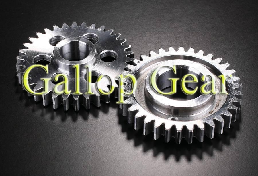 Balance Gear