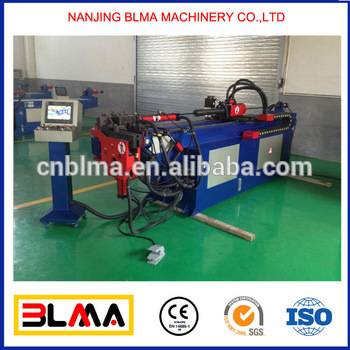 Widely used mandrel square tube bending machine, single manual pipe bender best sales products in al