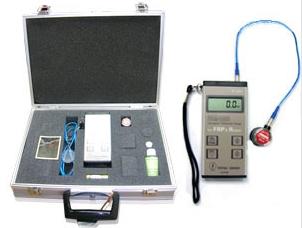 Ultrasound Thickness Meter (UDM-1100)