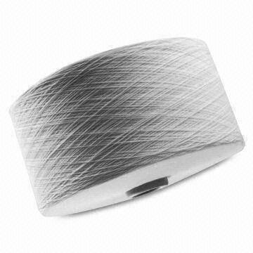 compact spun viscose yarn