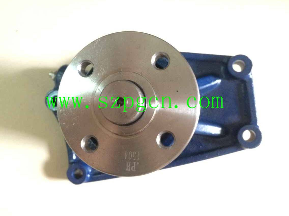 China Supplier 6D34 Water Pump ME993520 Cooling Pump for Excavator