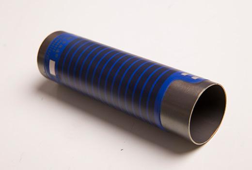 thick film heater(tubular)
