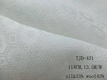 jacquard fabric:TJD-431