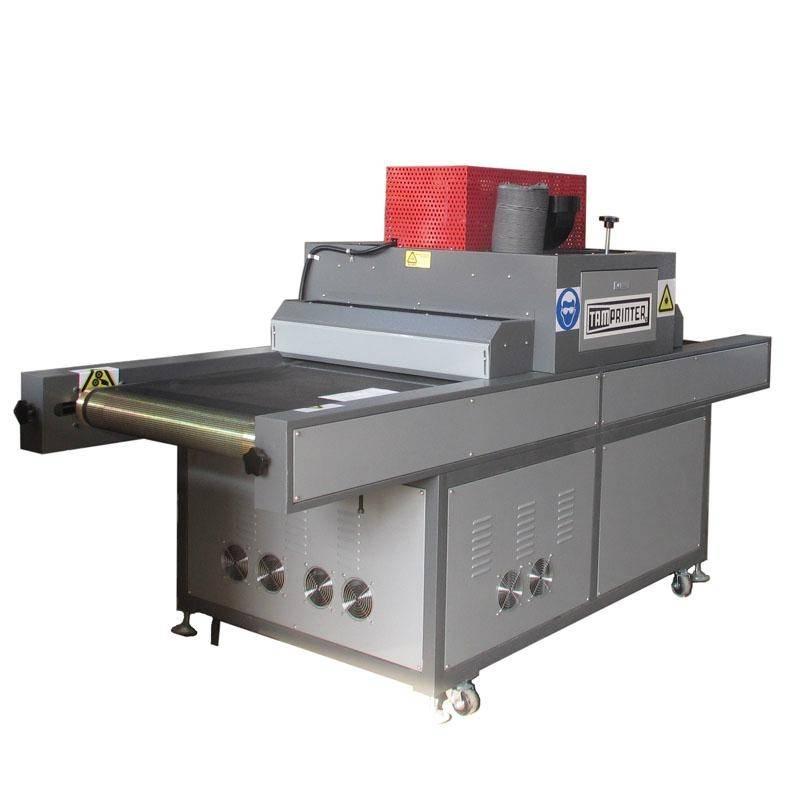 TM-D4060 High Precision Vertical Plane Screen Printing Machine
