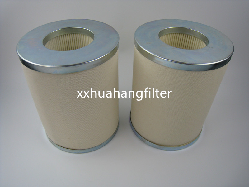 Customize Coalescence filter for gas and water coalescer filter