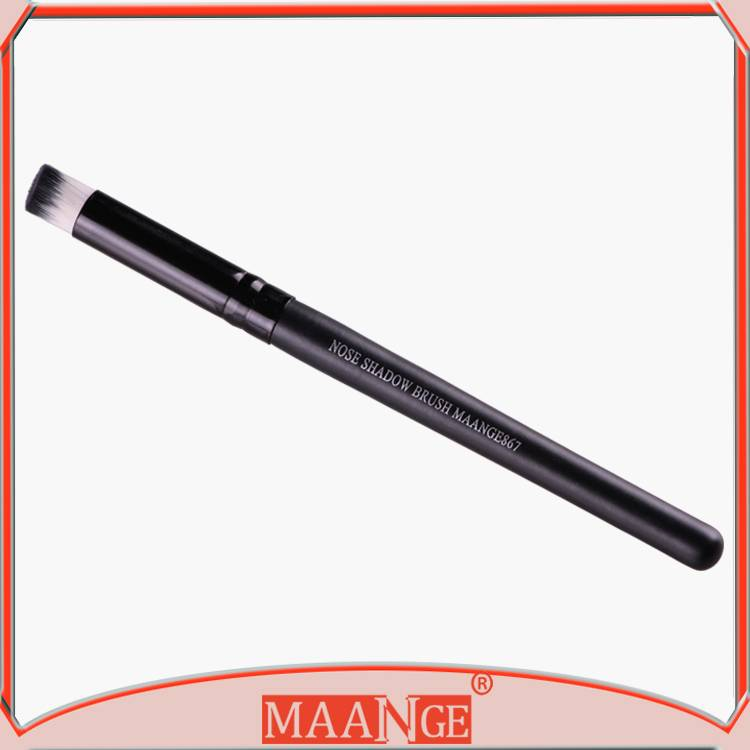 MAANGE Unique Cheapest Single Black Eye Shadow Brsuh Eye Brush