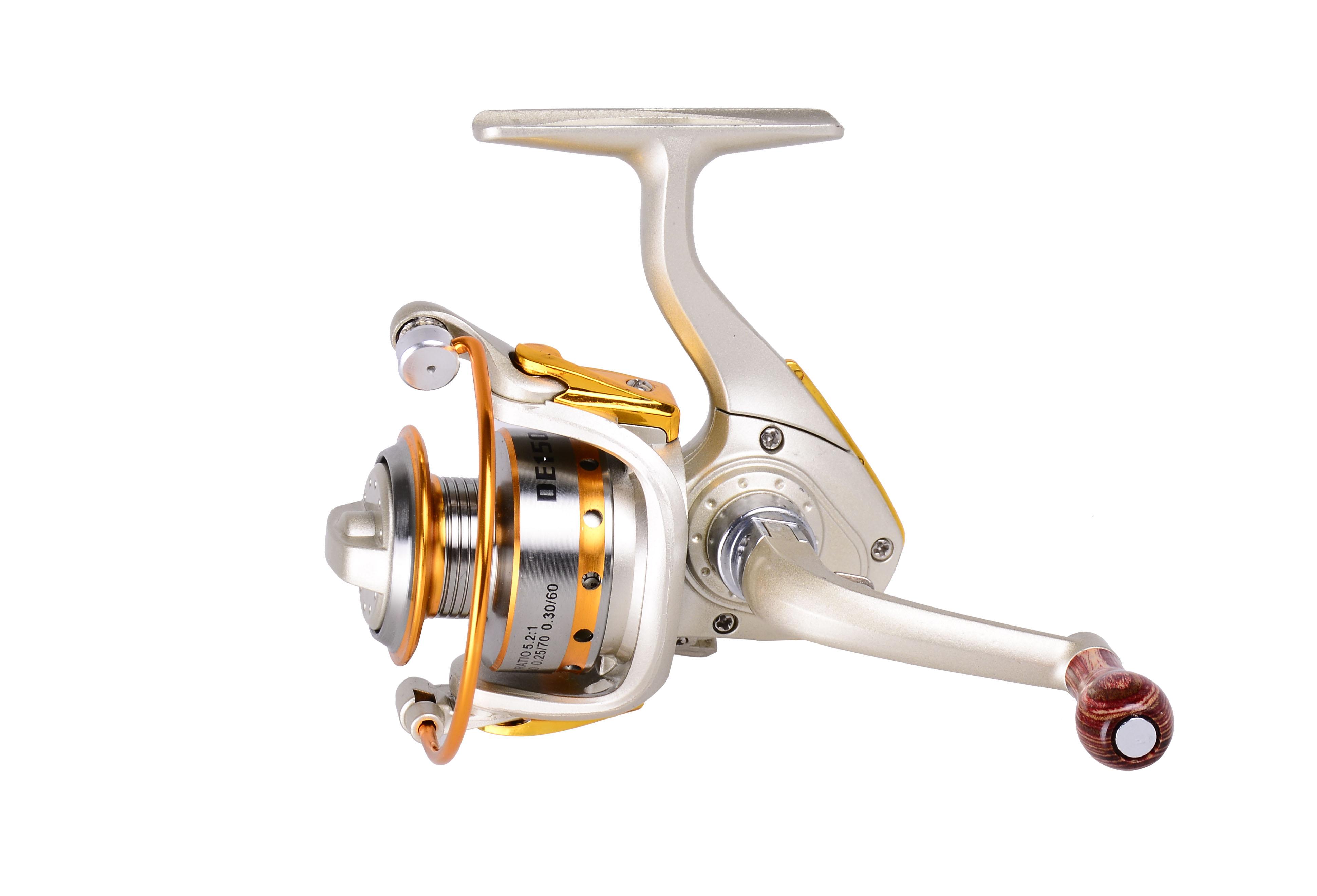 DE150 Spinning Fishing Reel