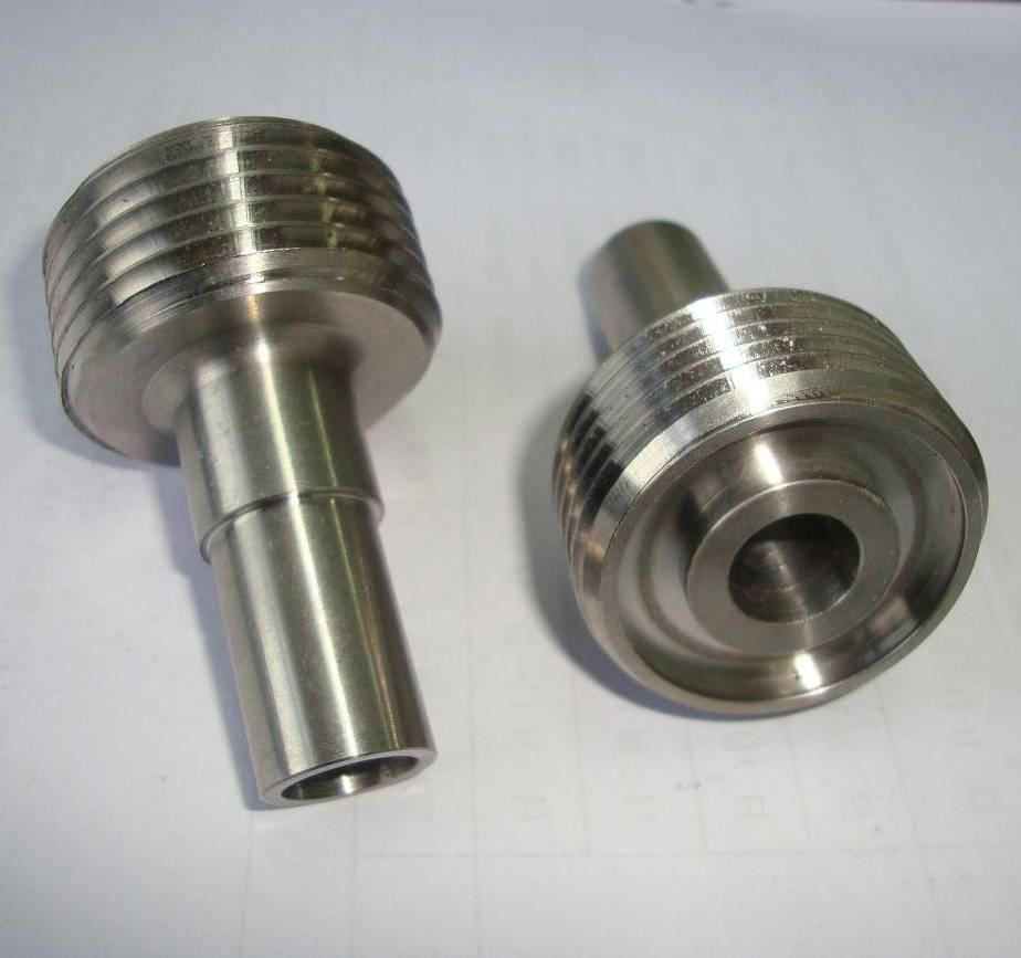 High Quality Custom Stainless Steel Precision CNC Machining
