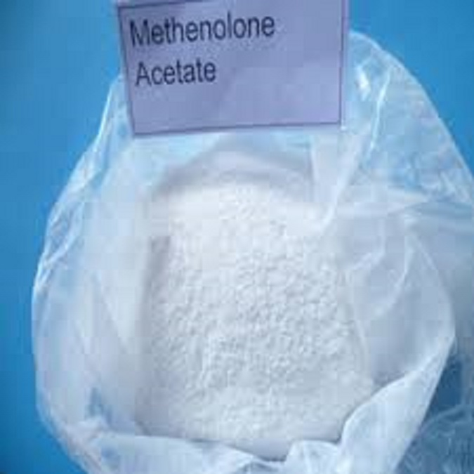 Methenolone Acetate (Primobolan)