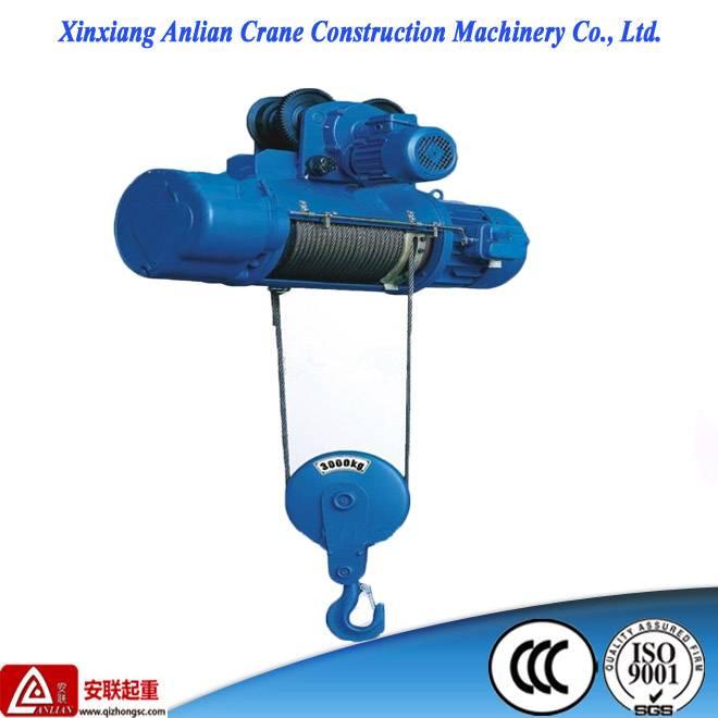 Crane Hoist/Electric Wire Rope Hoist