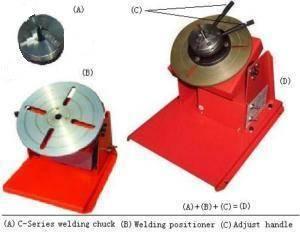 10kg turntable