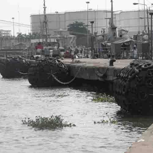 Marine Dock Fenders
