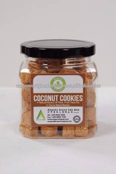 Mason Original Coconut Cookies (100g)