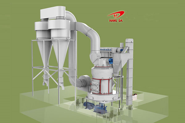 HD Large-size Grinding mill