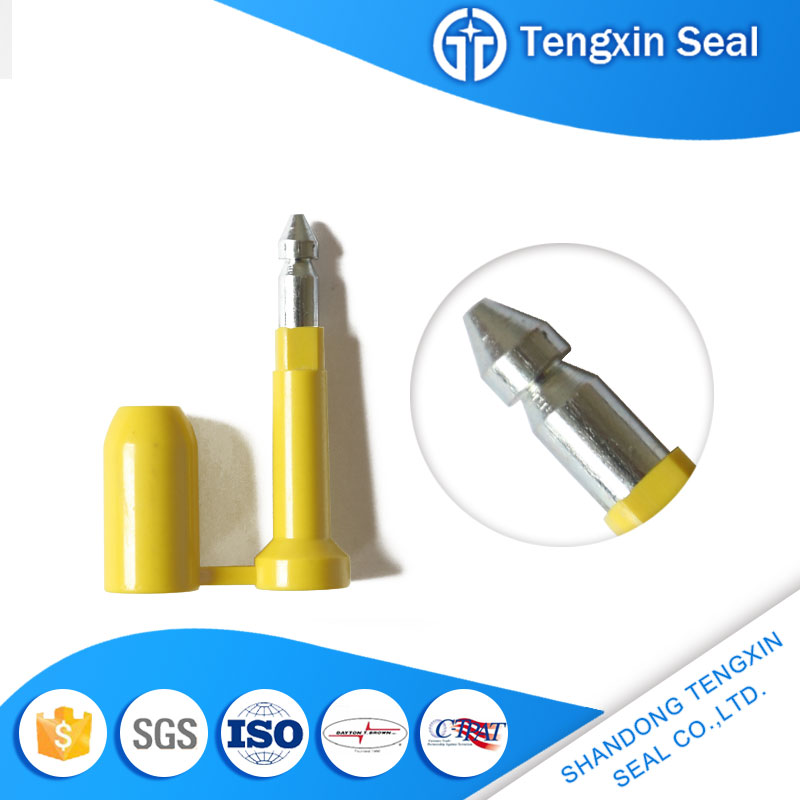 TX-BS105 New design China manufcturer pull tight lock trolley seal