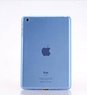 Hot selling IPADA mini case super slim case in transparent color