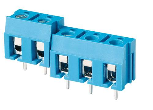 7.5mm 15mm  pitch PCB Terminal Block Connector