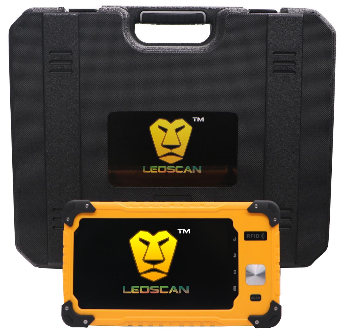Original car diagnostic tool manufacturer Bluetooth waterproof scanner for all cars Leoscan PRO7