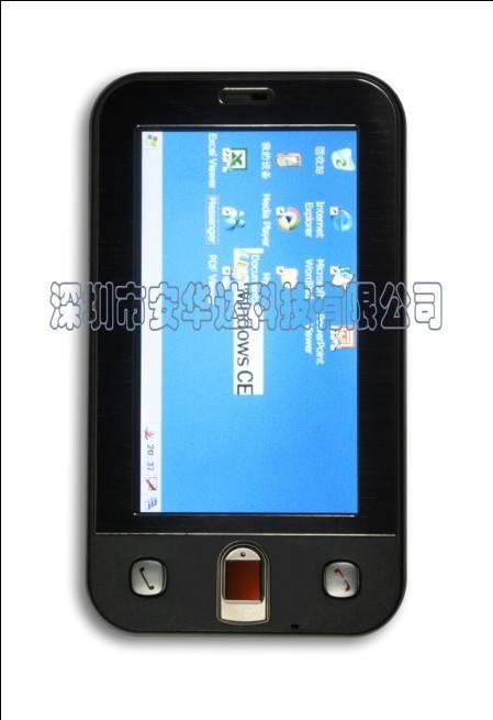 AN-31R2 Fingerprint Terminal/Fingerprint Reader/Sensor