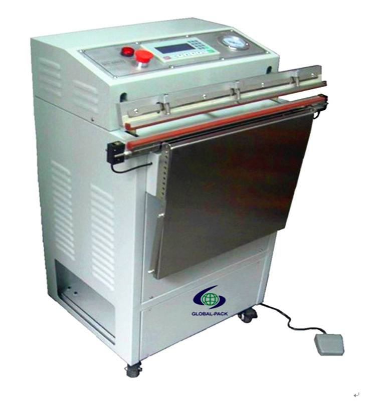 GVS-600 External Vacuum Sealer Packing machine for food