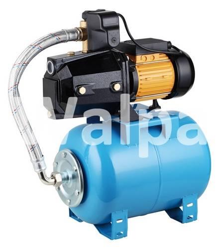 AUTOJETL Series  Pressure Systems