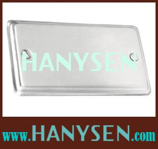 Pre-galvanized Steel Handy Box Covers 4*2