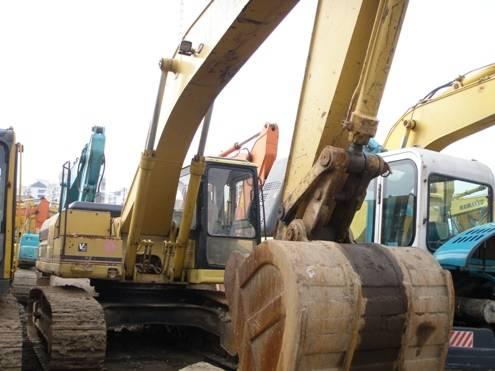 Used Cat 325B Excavator Caterpillar 325B Digger