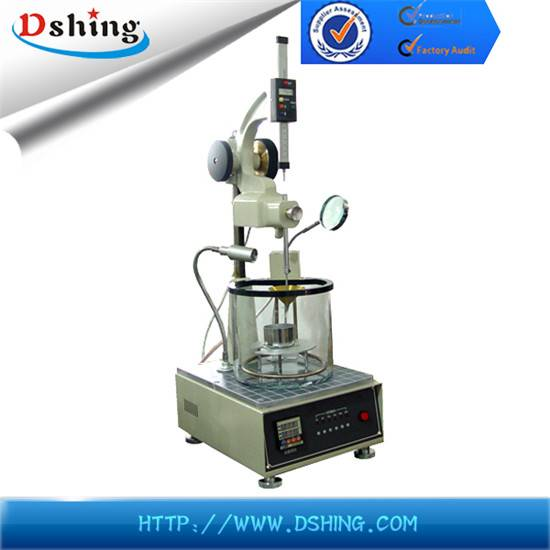 DSHD-2801A  Penetrometer