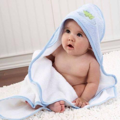 Baby hooded towels, Baby Bibs