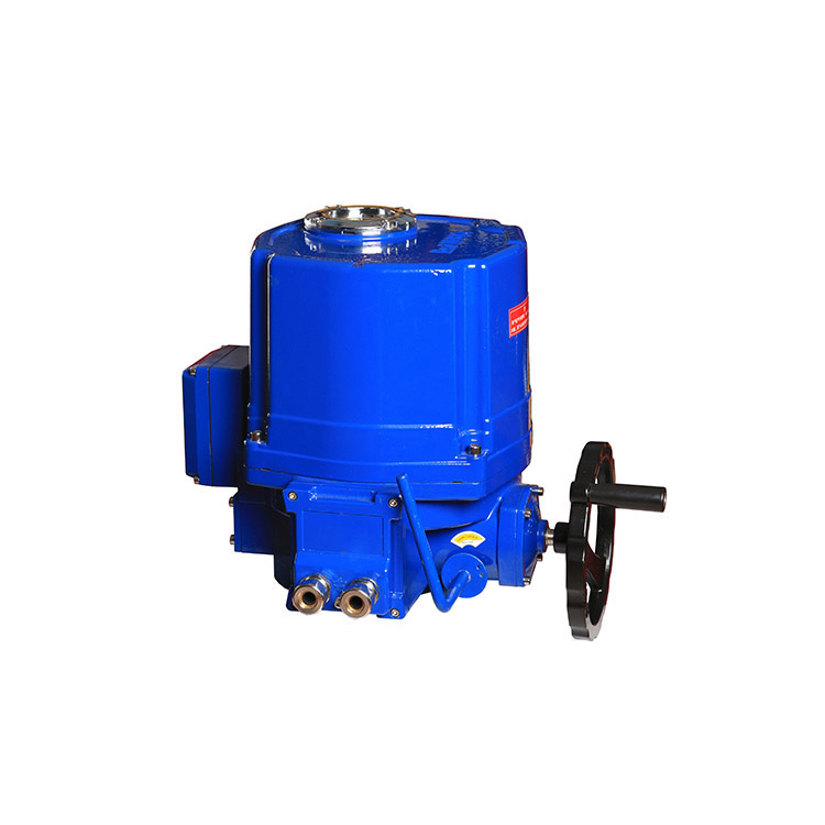 4-20mA Modulating Motorized Valve Actuator for Ball Valve Butterfly Valve