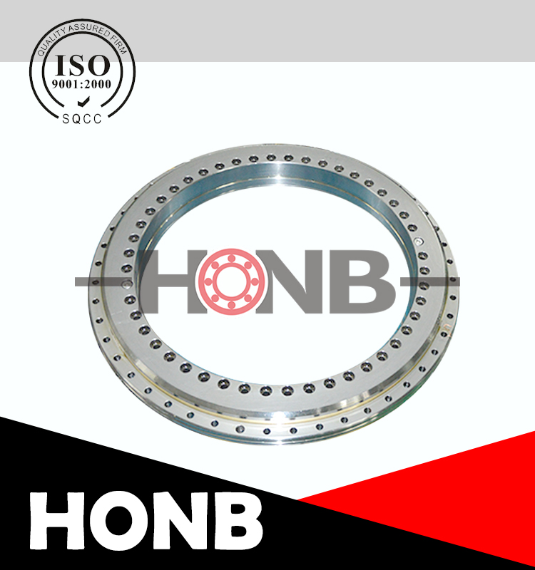 YRTS series INA alternatives rotary table bearings manufacturer YRTS325