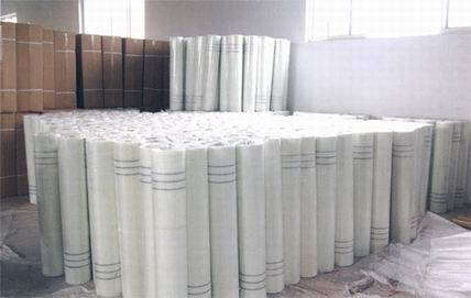 Factory Price 160g heat insulation materials building fiberglass mesh cloth