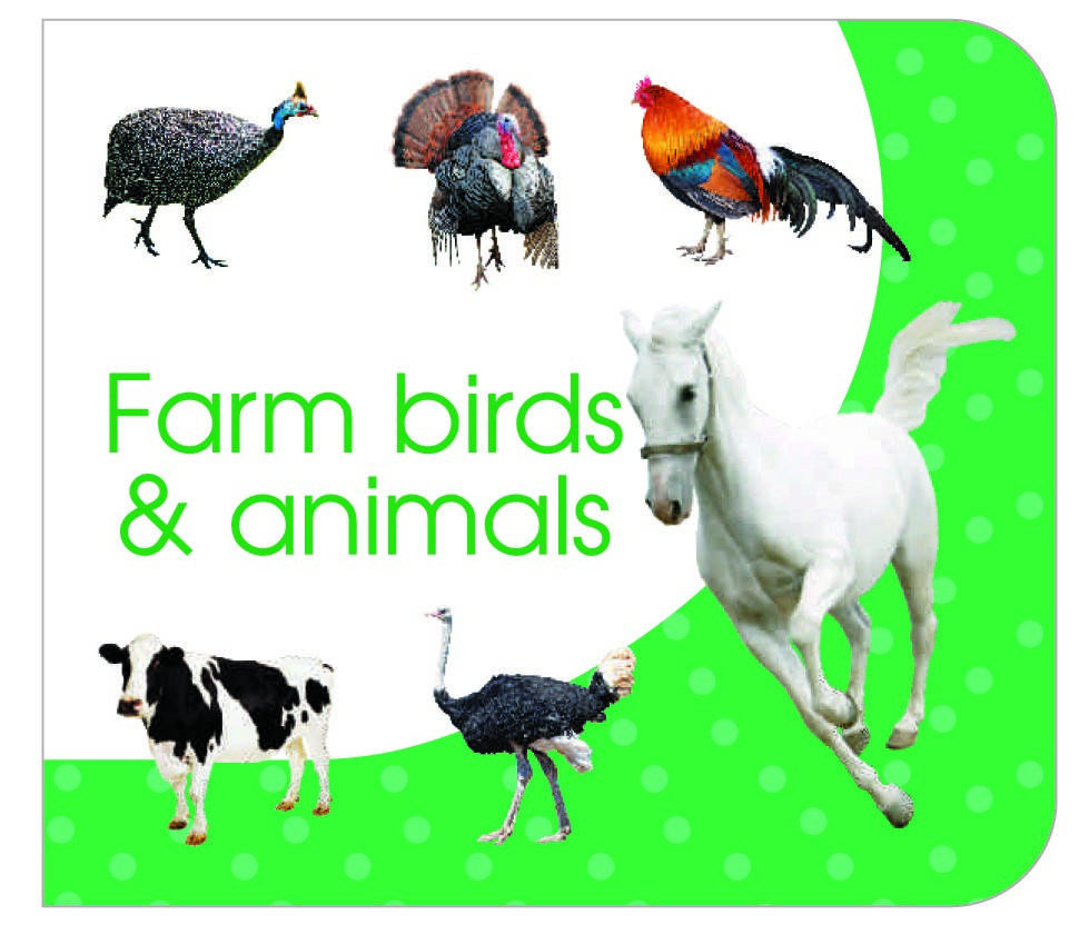 Farm Birds & Animals